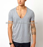CHEFON T-Shirt With Deep V Neck CTS0001