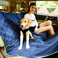 Senful best quality Innovative dog camping pet car cover seat pets