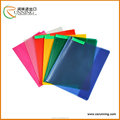 New products stretchable fabric jumbo size book cover eco-friendly colorful wholesale book covers
