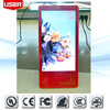 42 inch iphone design lcd display player
