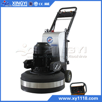 25 horse power large Concrete grinding machine with good price