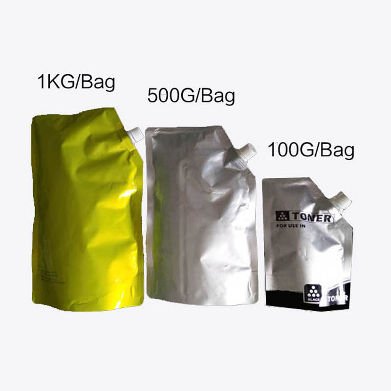 100g foil bag printer toner powder for HP 2600 laser printer toner