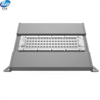 120lm/w IP65 wall mounted photocell wallpack outdoor garden waterproof DLC led wall lights