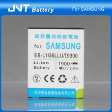 China manufacturer mobile phone battery OEM cell phone battery for samsung galaxy s3 i9300