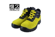 Safety Shoes, genuine leather safety Shoes, Steel Toe cap Safety Shoes