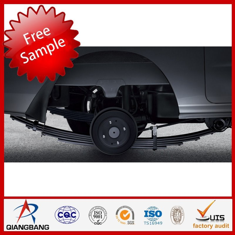 Truck Suspension dayton leaf springs