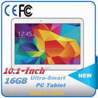 10.1-Inch 16GB Ultra-Smart PC Tablet