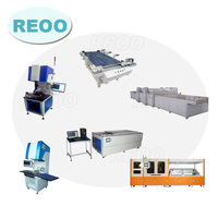 10 MW solar panel production line for manufacturing PV module high quality high efficiency