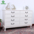 W-B-A1027 wood antique bedroom drawer chest furniture