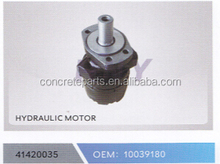 good hydraulic motor 10039180 for concrete pump