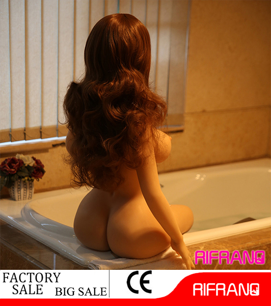 New product 165 cm 18 sex japanses girl big ass silicone sex doll for men