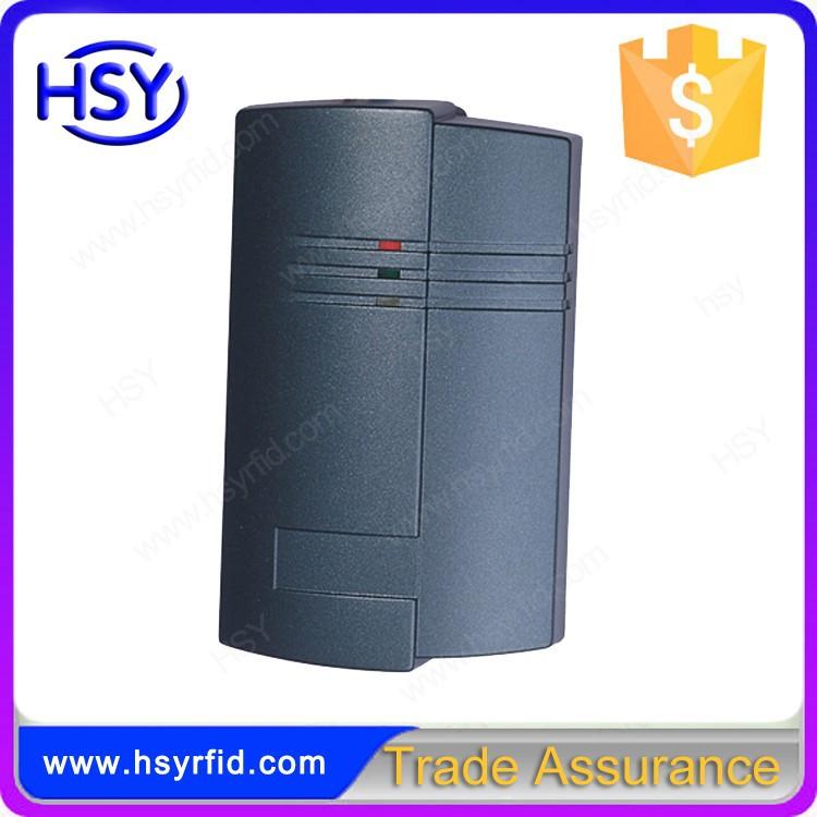 chip card reader software