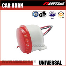 Megaphone type magic musical car horn