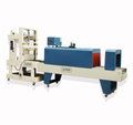 Customized Carton Cutting Sealing Shrinking machine