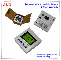 Professional High-Tech Temperature and Humidity Sensor for Sale