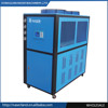 10 Ton Plastic Industry Air and Water Cooled Chiller