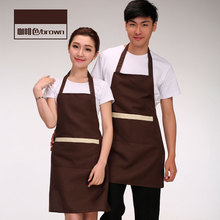 China Good two pocket bistro apron