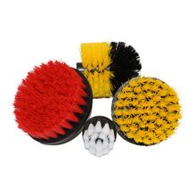 Multi-purpose Household Drill Cleaning Brush For Power Tool Accessories