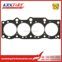 Car Engine Toyota parts 3S-FE Head Gasket 11115-74050 ,11115-74070,