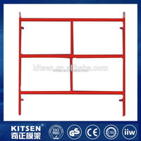 Hot new products safe metal scaffolding ceiling trapdoor