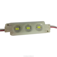 3 chips 5730 led smd module with very good factory price