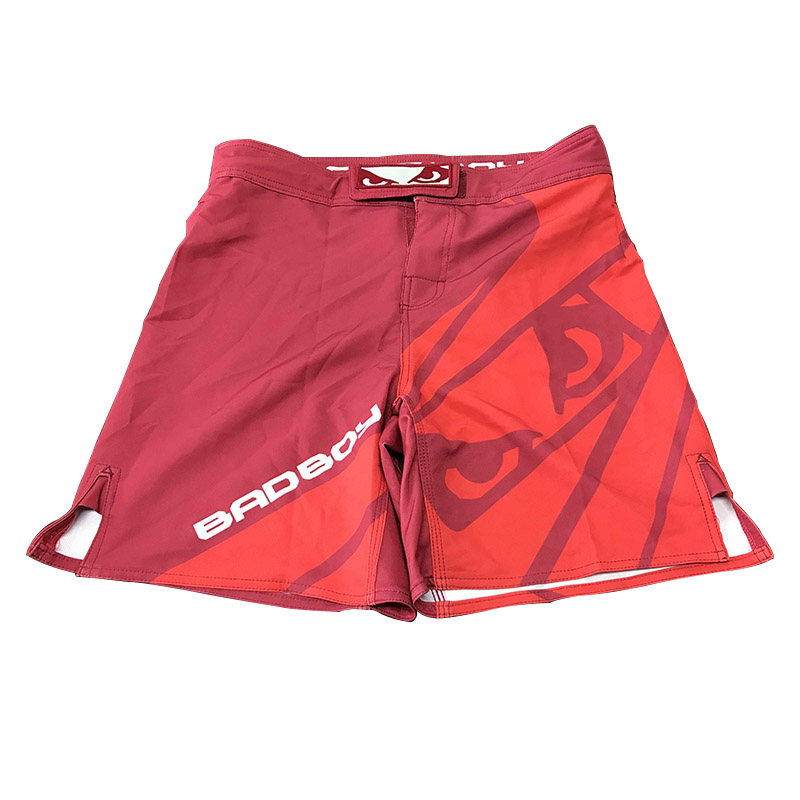 Custom Boxing Short for Men kick boxing shorts thai boxing shorts