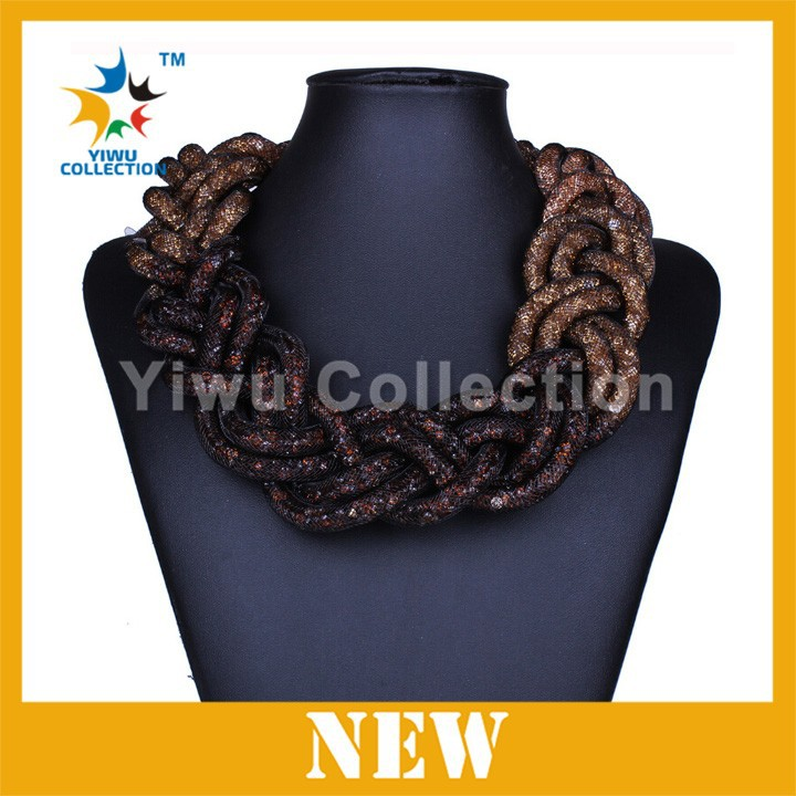 Free Shipping jewelry factory cheap hawaiian kukui nut lei necklace