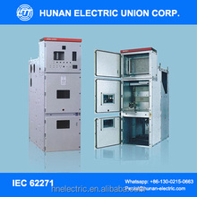 KYN series metal-enclosed switchgear