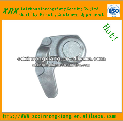 Precision Metal Forging Parts