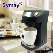 One cup 0.36L drip coffee machine home