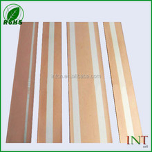 electrical component parts stamping bimetal strip