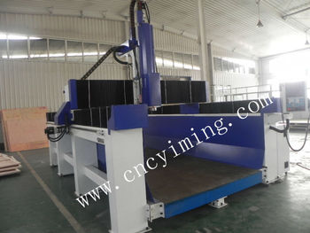 wood moulde making machine