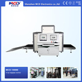 Security luggage scanner machine/X ray scanning used for airport large cargo inspecition