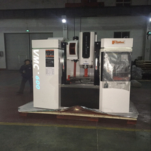 New Style Power 5.5kw fine 3 axis cnc vertical machining center fadal simulator design used for sale