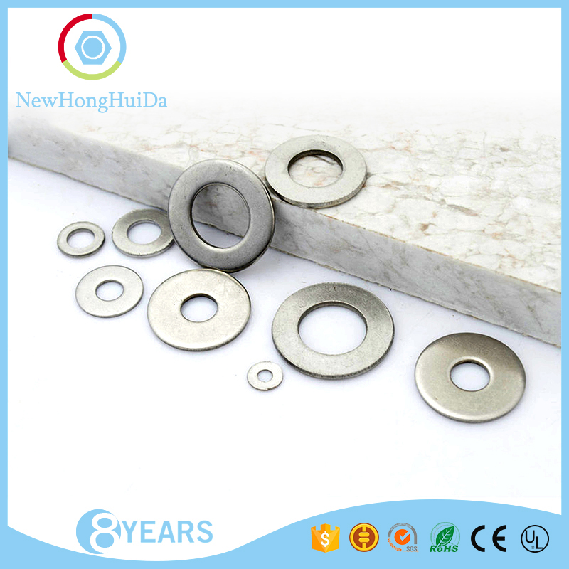 Factory price 304 stainless steel <strong>M10</strong> <strong>sizes</strong> nut <strong>bolt</strong> washer