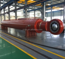 Hydraulic Cylinder for Marine Industry