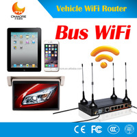 CM520-8VF 4G wifi gateway mobile sim card