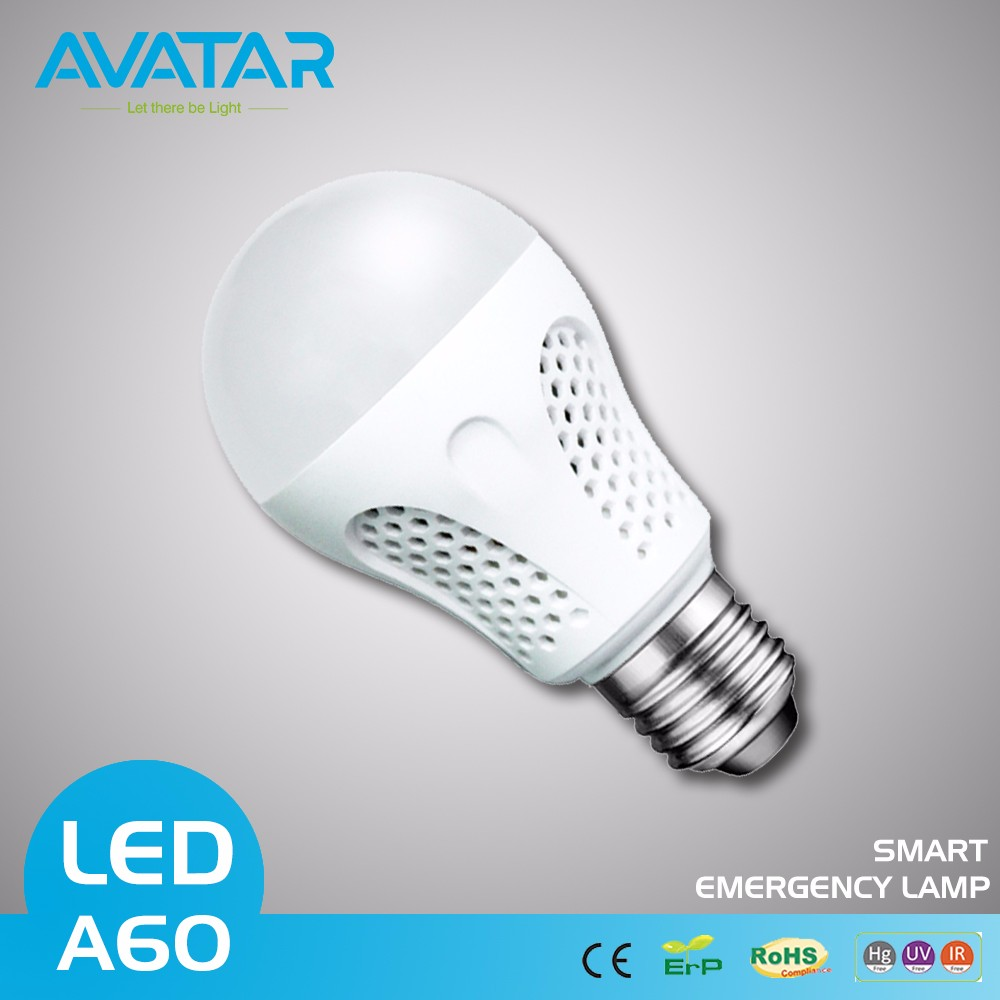 Avatar bulk buy from china 7W 9W 12W E27 B22 2800K-6500K9w led bulbled light bulb display demo case