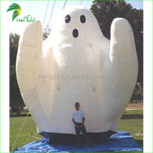 Made in China Halloween Giant Inflatable Ghost