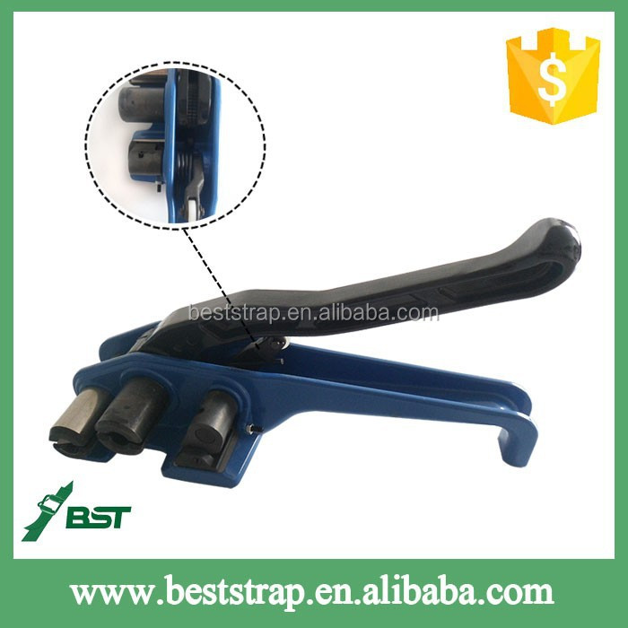 BST 32mm PET/PP hand plastic strapping tensioners