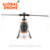 WLtoys V950 rc helicopter 6ch 2.4G 3D brushless motor, rc helicopters price in india RTF remote control toys for kids