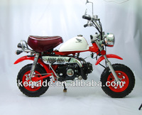 MK02 125cc Monkey Bike Good Qualtiy 125cc Z50