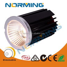 2014 NEW Sharp COB ultra thin led downlight