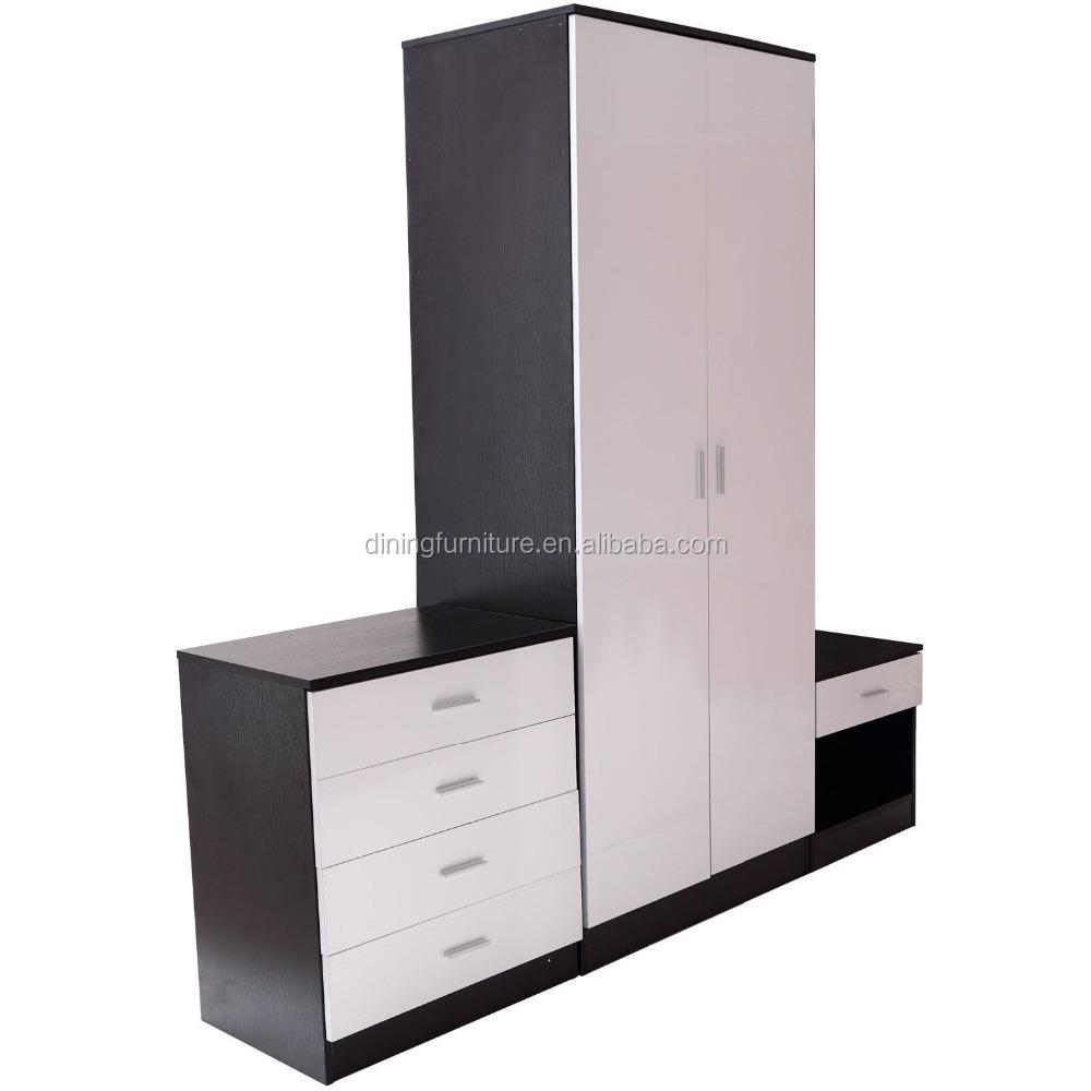 Light Walnut Bedroom Furniture Black High Gloss And Walnut Bedroom Furniture Best Bedroom Ideas