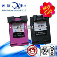 Recycled ink cartridge for hp 802 with Deskjet 1000 1050