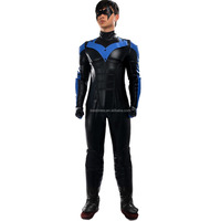 walson hot selling Nightwing costumes