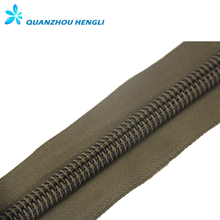 10# Long Chain Nylon Waterproof Zipper