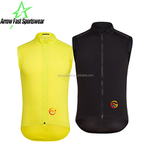 New Style Bike Bicycle Cycling Jacket Soft Custom Logo Cycling Vest For Men