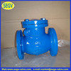A216 WCB Swing Type Check Valve With Counter Weight