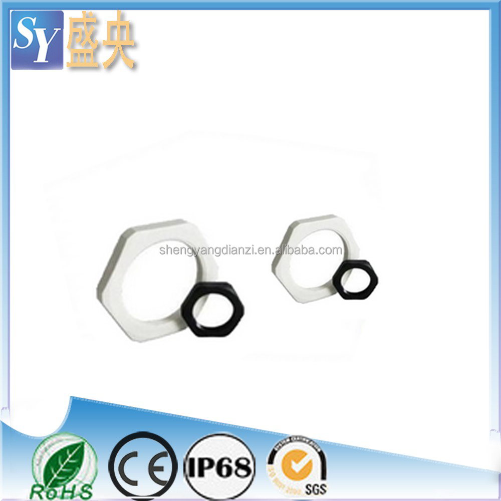 Shop China Electronics Online PG M Types Of Cable Joints Locknut